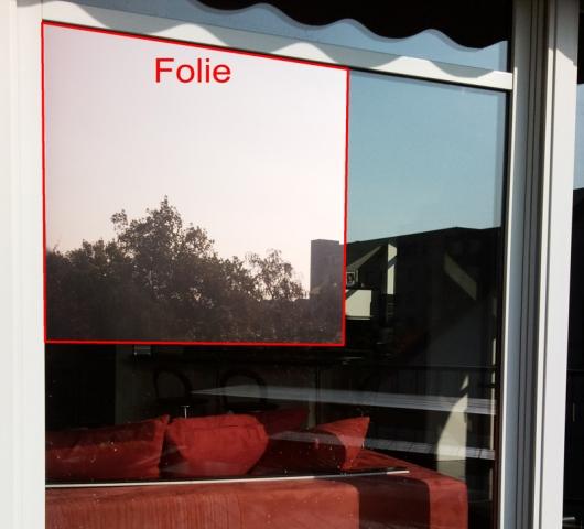 sonnenschutzfolie fensterfolie bronze 175 sr innen dunkel. Black Bedroom Furniture Sets. Home Design Ideas